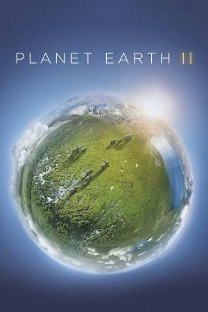 Planet Earth II (2016)