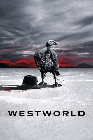 Westworld (2016–)