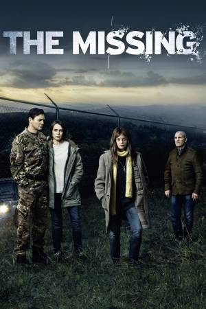 The Missing (2014–2016)