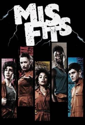 Misfits (2009–2013)