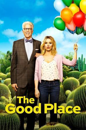 The Good Place (2016– )