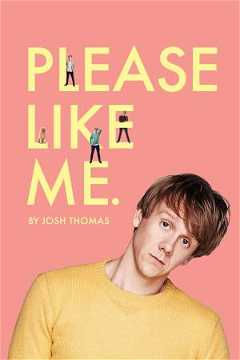 Please Like Me (2013–2016)