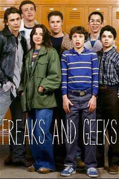 Freaks and Geeks (1999–2000)