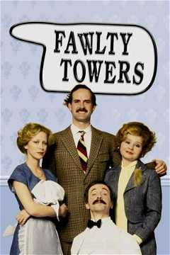 Fawlty Towers (1975–1979)