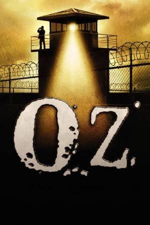 Oz (1997–2003)
