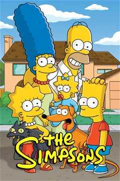 The Simpsons (1989–)
