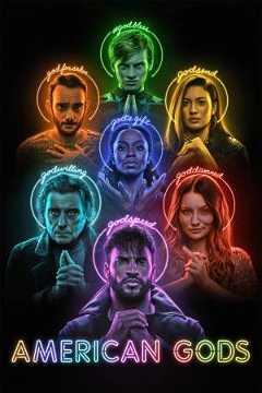American Gods (2017–)