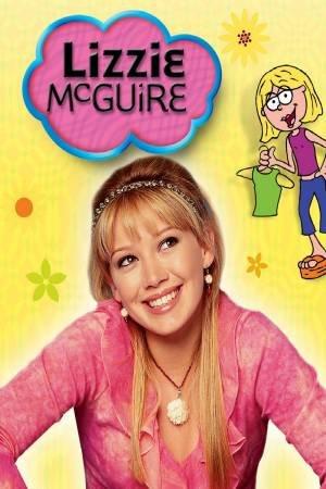 Lizzie McGuire (2001–2004)