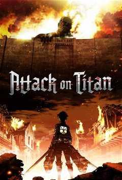 Attack on Titan (2013–)