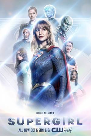 Supergirl (2015–)