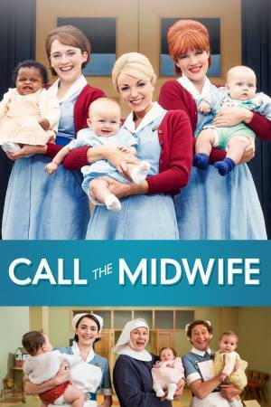 Call the Midwife (2012–)