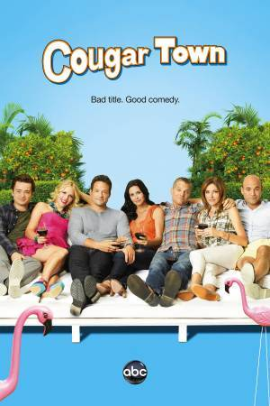 Cougar Town (2009–2015)