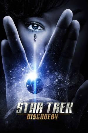 Star Trek: Discovery (2017–)