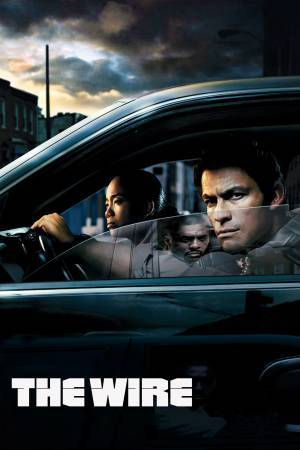 The Wire (2002–2008)