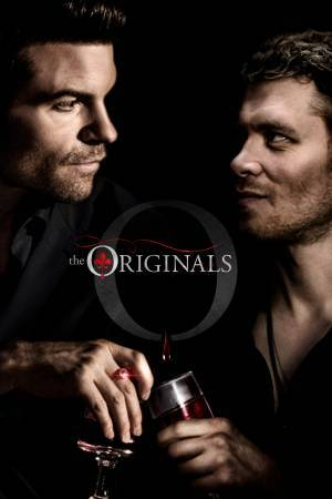 The Originals (2013–2018)