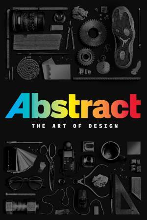 Abstract: The Art of Design (2017– )