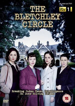 The Bletchley Circle (2012–2014)