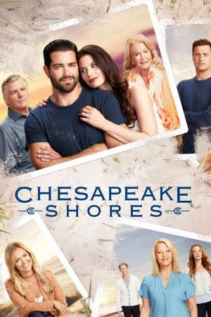 Chesapeake Shores (2016– )