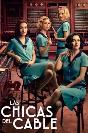 Las chicas del cable (2017–)