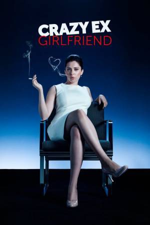 Crazy Ex-Girlfriend (2015– )