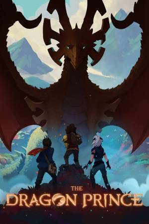 The Dragon Prince (2018– )