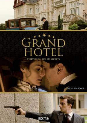 Gran Hotel (2011–2013)