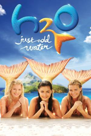 H2O: Just Add Water (2006–2010)