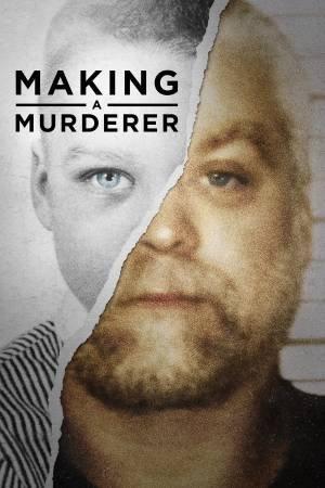 Making a Murderer (2015–2018)