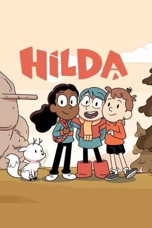 Hilda (2018–)