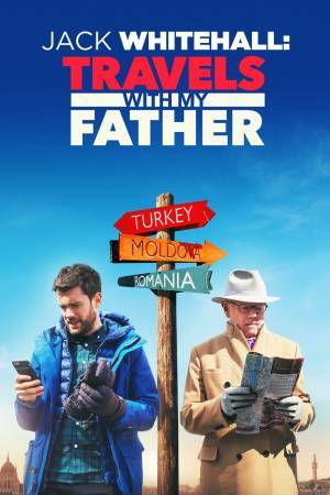 Jack Whitehall: Travels With My Father (2017–)