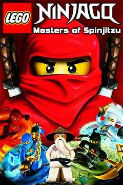 LEGO Ninjago: Masters of Spinjitzu (2012–)