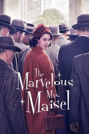 The Marvelous Mrs. Maisel (2017– )