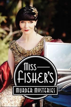 Miss Fisher's Murder Mysteries (2012–2015)