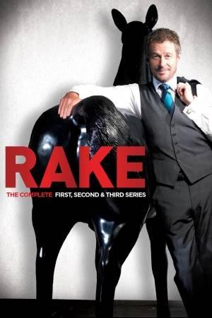 Rake (2010–)