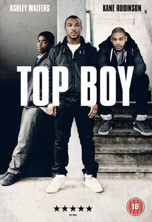 Top Boy (2011–2013)