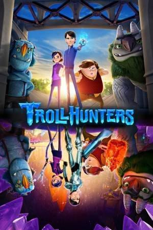 Trollhunters (2016–2018)