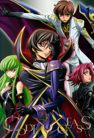 Code Geass: Lelouch of the Rebellion (2006–2008)