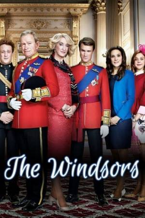 The Windsors (2016–)