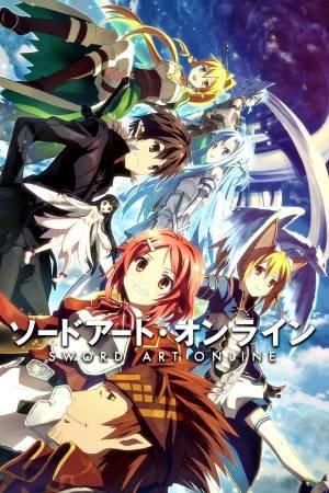 Sword Art Online (2012–)