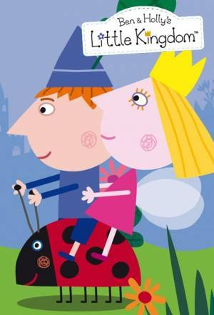 Ben and Holly's Little Kingdom (2009–)