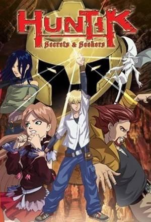 Huntik: Secrets & Seekers (2009–2012)
