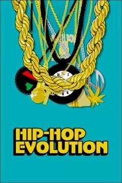 Hip Hop Evolution (2016–)