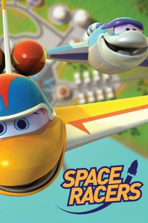 Space Racers (2014– )