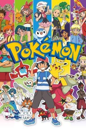 Pokémon (1997–)