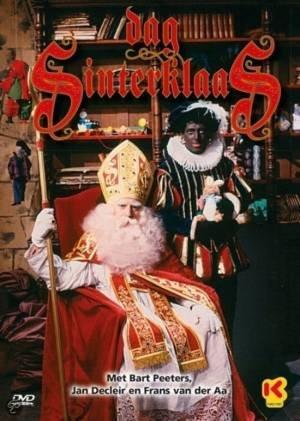 Dag Sinterklaas (1992–1993)