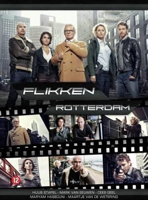 Flikken Rotterdam (2016–)