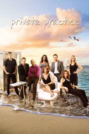 Private Practice (2007–2013)