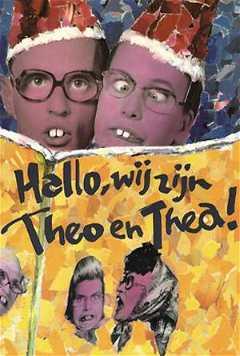 Theo & Thea (1985–1987)