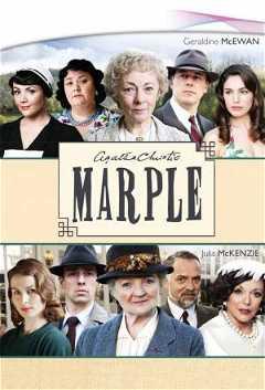 Agatha Christie's Marple (2004–2013)