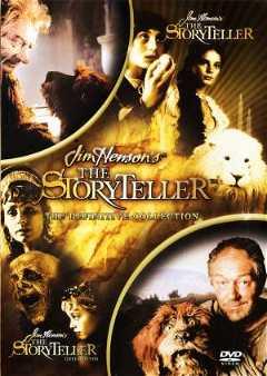 The Storyteller (1988–1991)